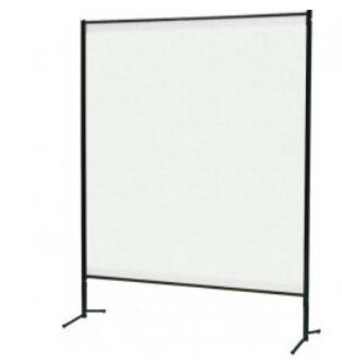 Schutzvorhang Transparent 2 x 1,4 m