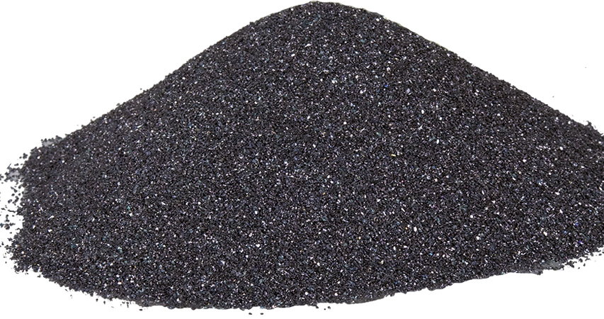 Strahlkorund SK40 │ Siliziumcarbid │ 25 kg