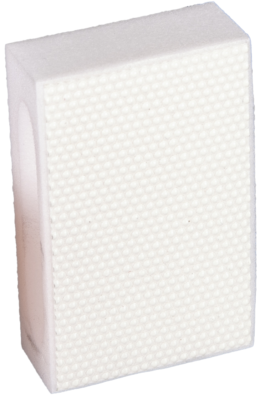 Diamant Handpad 90 x 55 mm | Korn 800