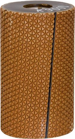 DIAREX Schleifwalze ø 110 mm | Höhe 190 mm | Korn 3000