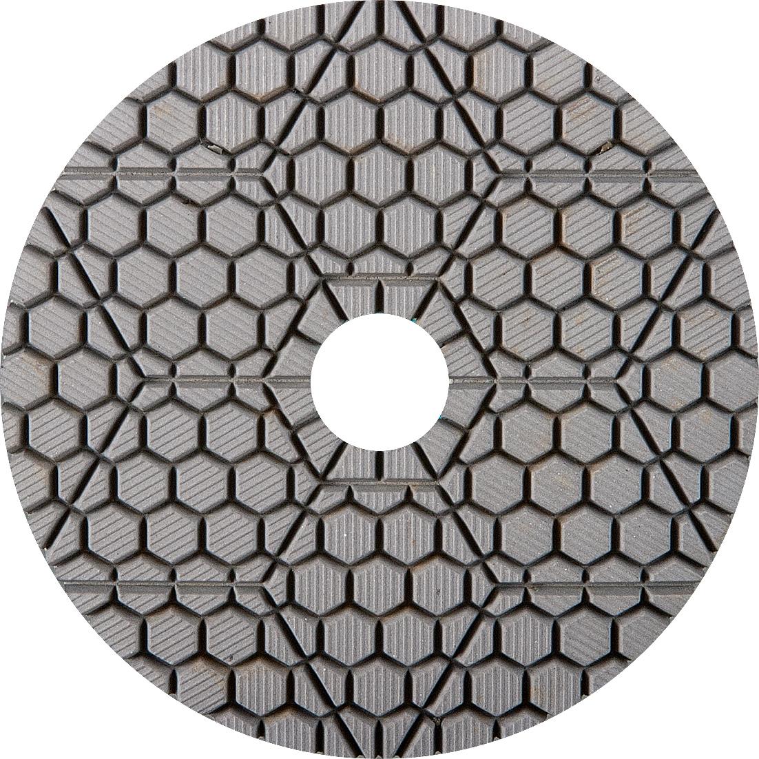DIAREX Schleifbelag ADR 3-Step ø 100 mm | Korn 2
