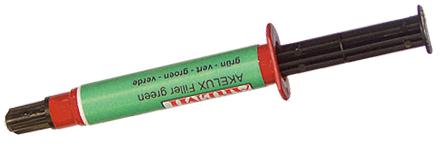 Akemi Akelux Filler gelartig grün 2 ml
