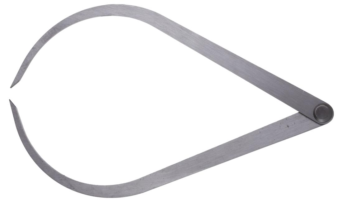 Bildhauer Punktierzirkel | 20 cm