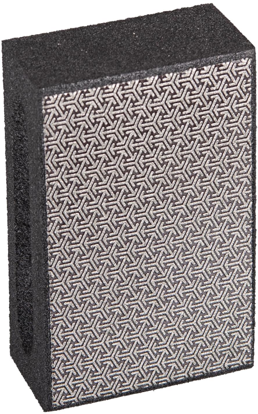 Telum Handpad 90 x 55 mm | Korn 120