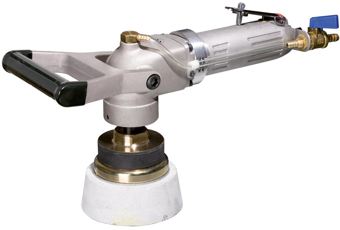 Druckluft Winkelschleifer TDL-18 | M14