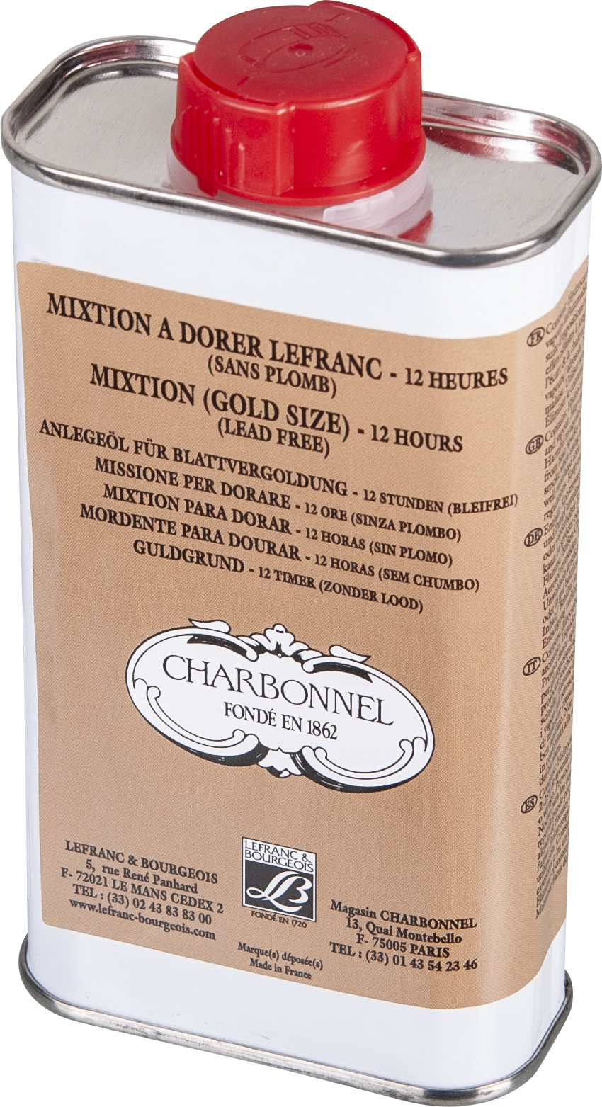 Mixtion Lefranc   12/h   250 ml