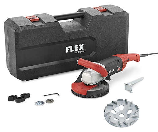 FLEX Betonschleifer LD 18-7 │ ø 150 mm