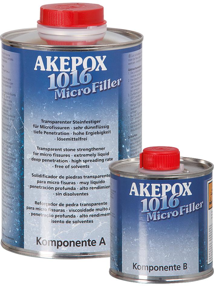 Akemi AKEPOX® 1016 Micro Filler | 1 kg