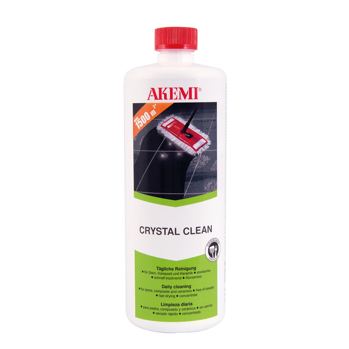Akemi Crystal Clean Konzentrat 1 l