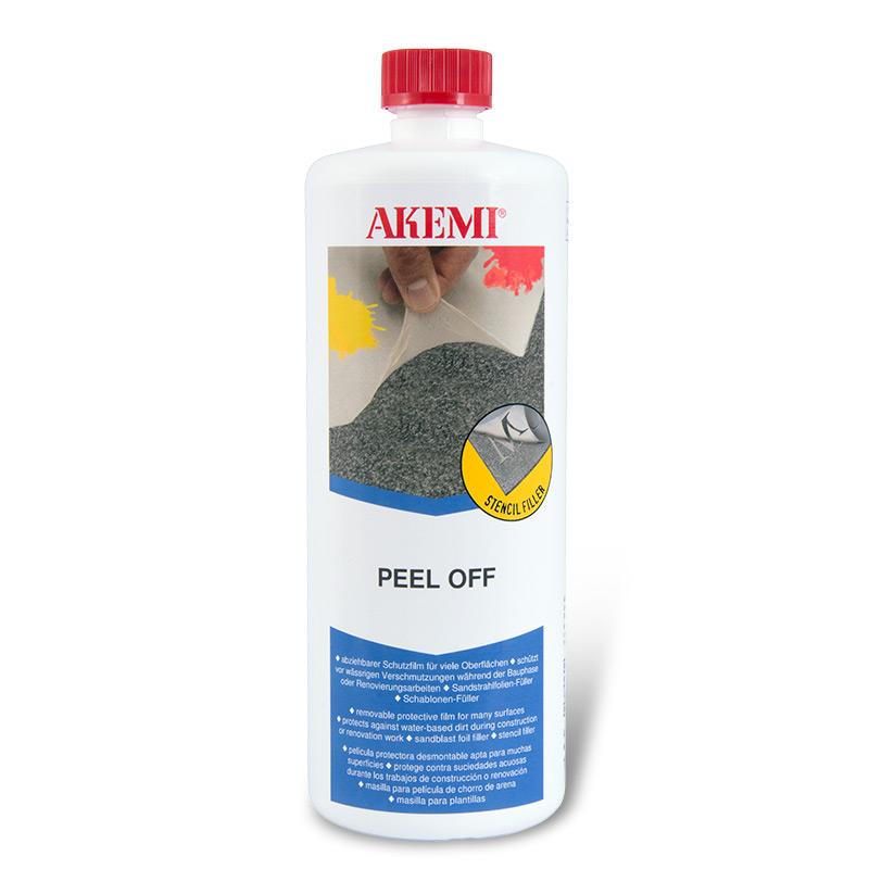 Akemi Peel Off 1 l