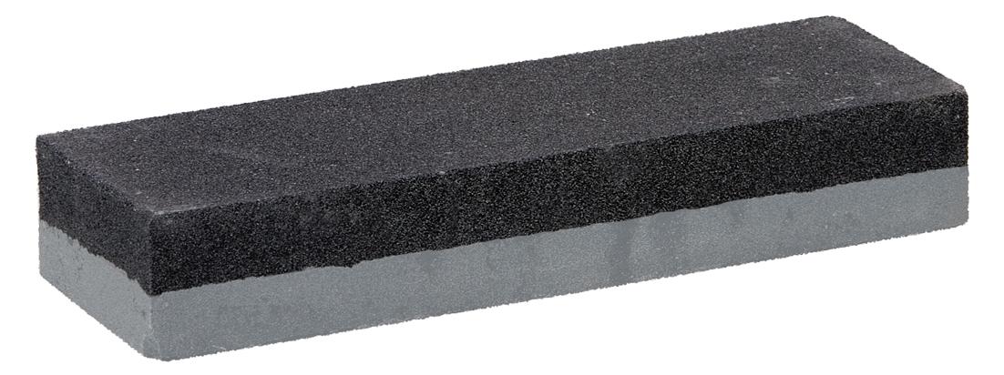 Abziehstein Hartmetall | 150 x 50 x 25 mm | Korn 180 + 320