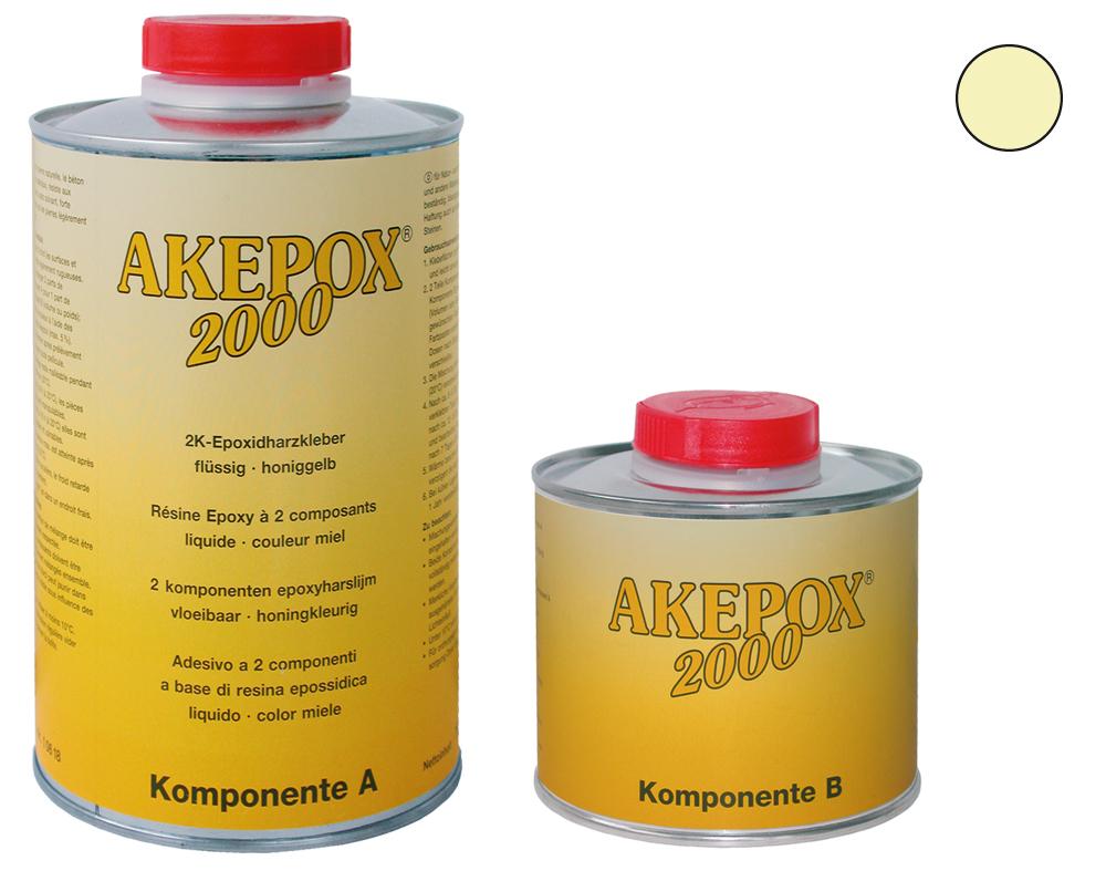 Akemi AKEPOX® 2000 | 1,5 kg