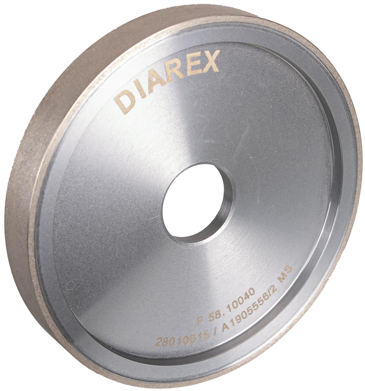 DIAREX Werkzeugschleifscheibe ø 150 mm | Bohrung 32 mm | Breite 20 mm